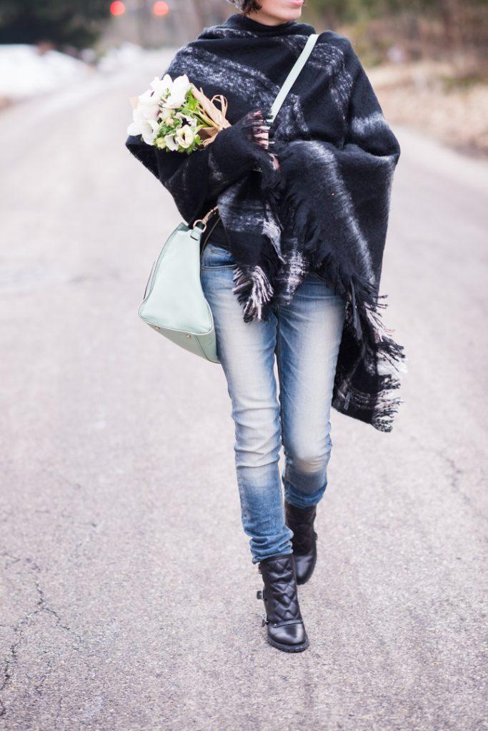 anthropologie-plaid-cape-iro-leather-jacket-ragandbone-skinnies-marcjacobs-booties-kate-spade-pastel-bag-8
