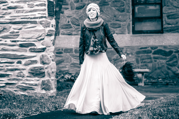 chiffon-maxi-skirt-winter-floral-tank-leather-jacket-sole-society-winter-beanie-3