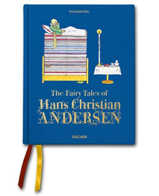 fairy-tales-of-hans-christian-andersen-taschen