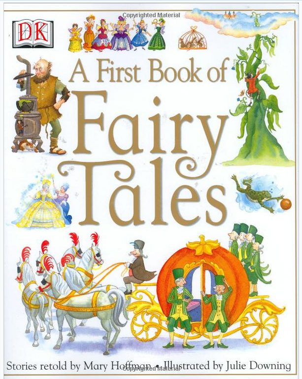 firstbookoffairytales