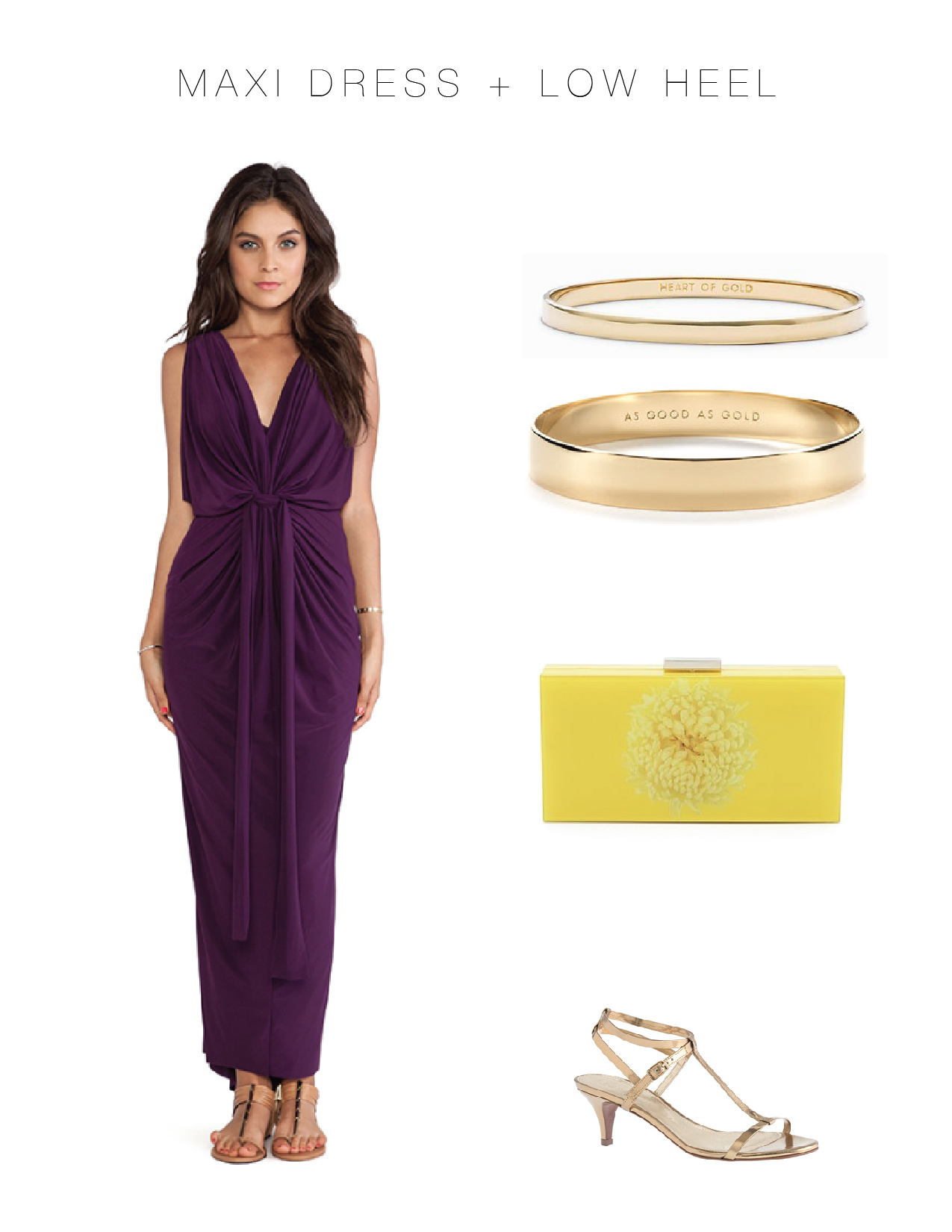 What to Wear to that Wedding - Postpartum + Nursing-friendly - The ...