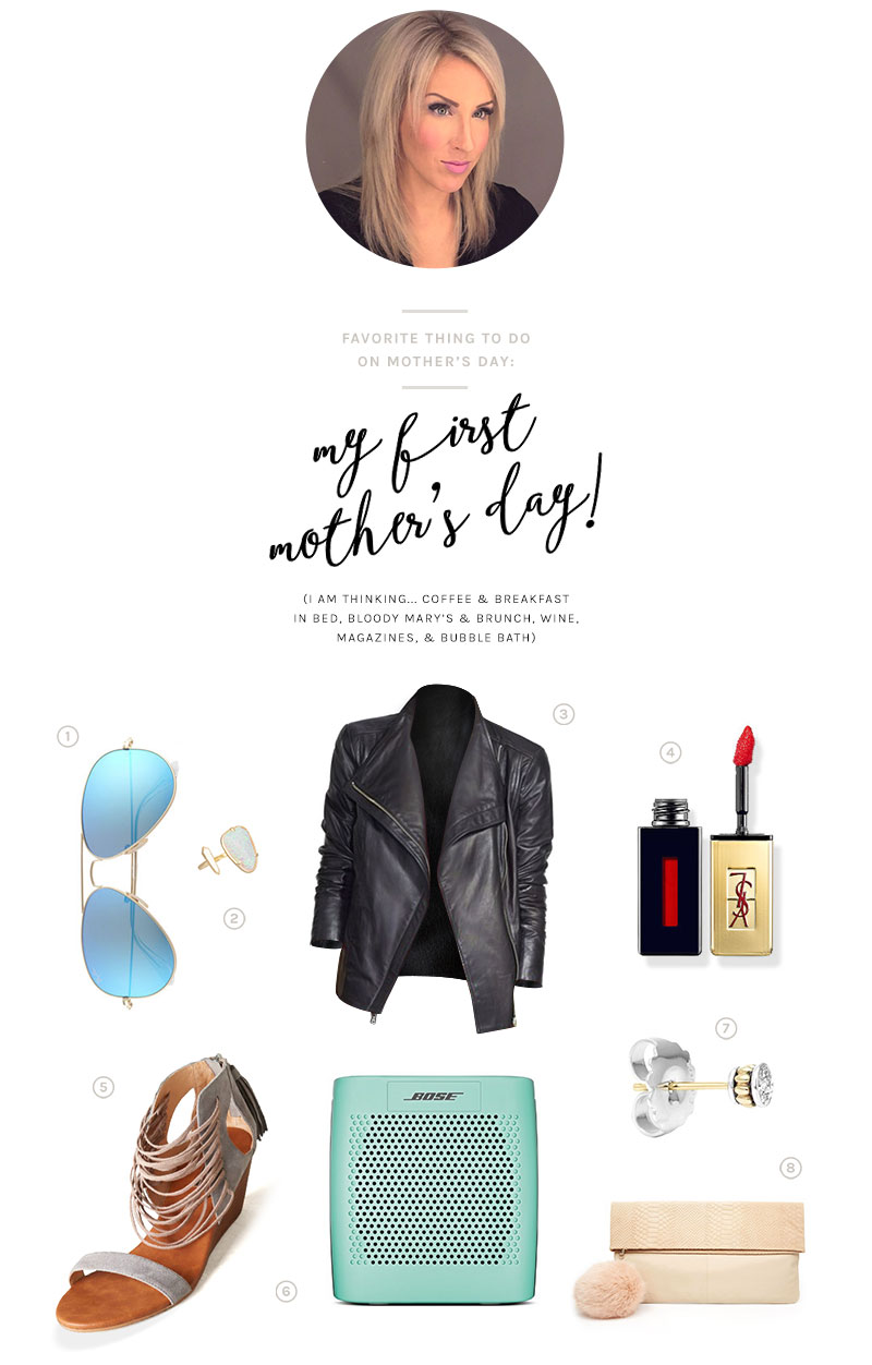 cool mother's day gifts