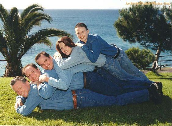 Awkward-Family-Stack