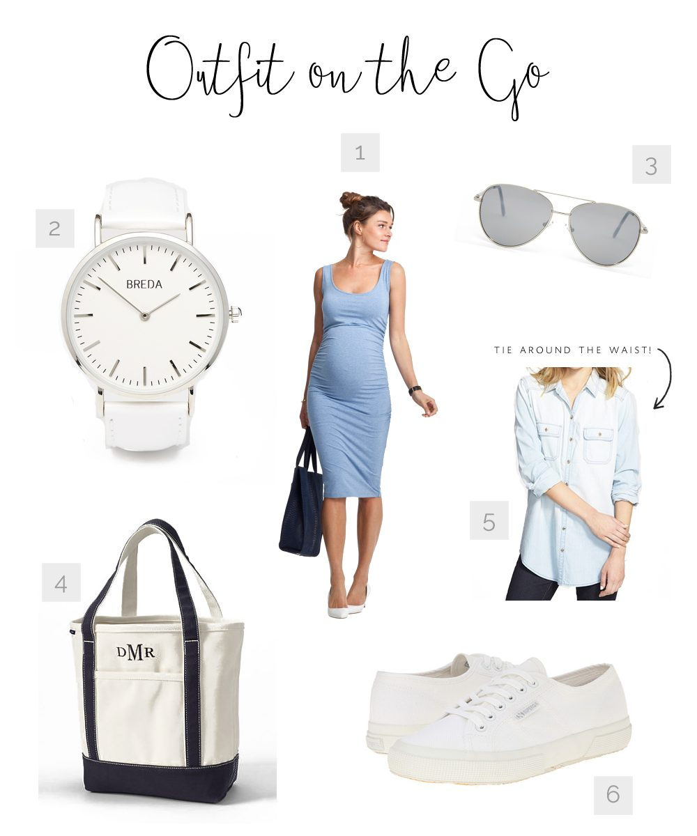 maternity-outfit-for-running-errands