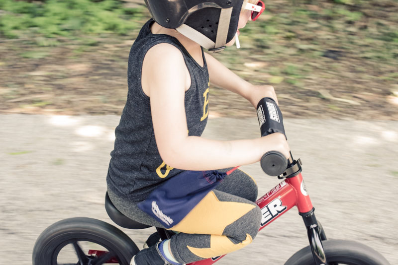 how-fast-can-a-strider-bike-go