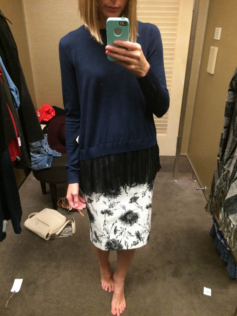 styling-a-pencil-skirt-for-fall