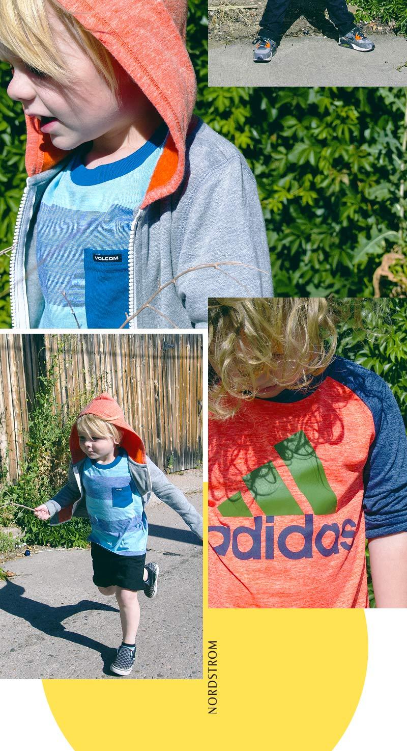 Kids Fall Wardrobe