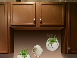 Kitchen-Sink-Wall-Makeover
