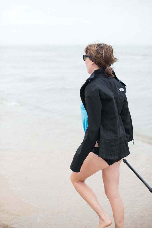 north-face-jacket-beach