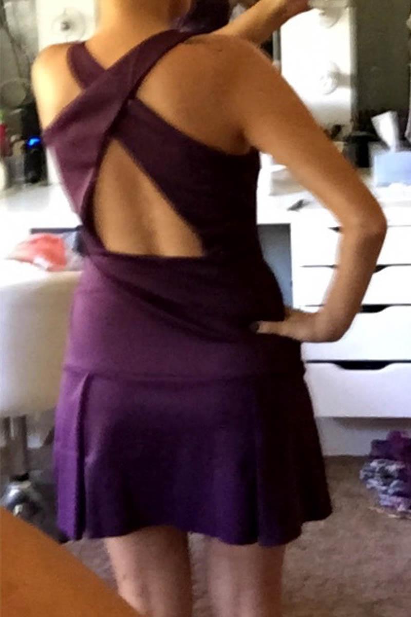 cross-back-dress