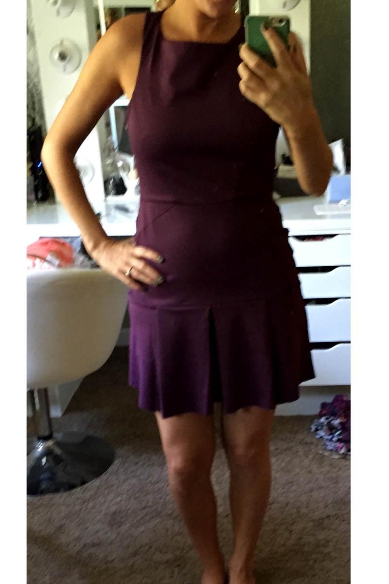 purple-asos-dress