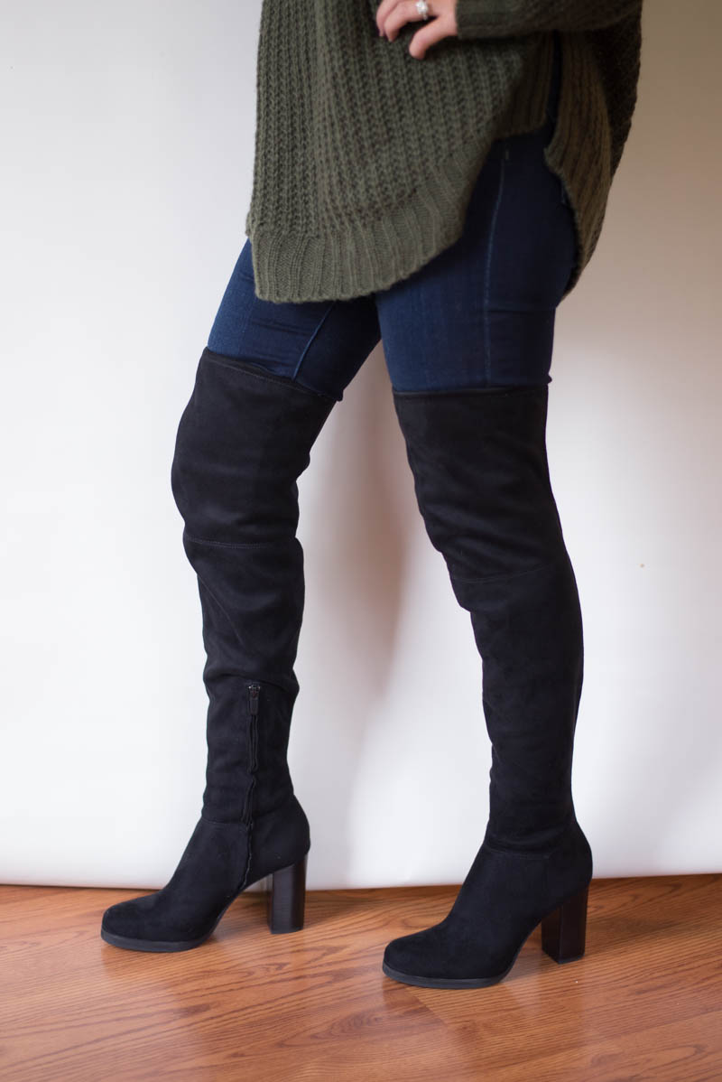 ae03fc0e7a4 Our Favorite Over-The-Knee Boots