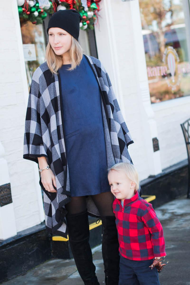 maternity-shift-dress