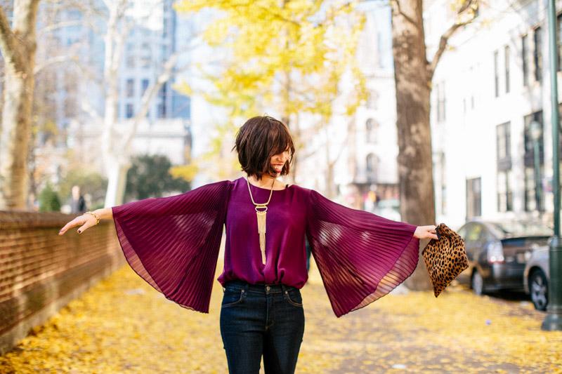 maroon-blouse