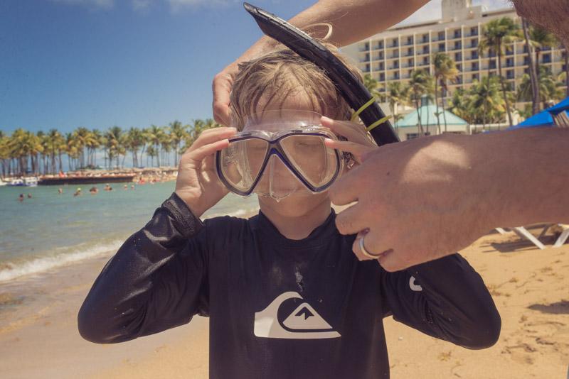 caribe-hilton-snorkling