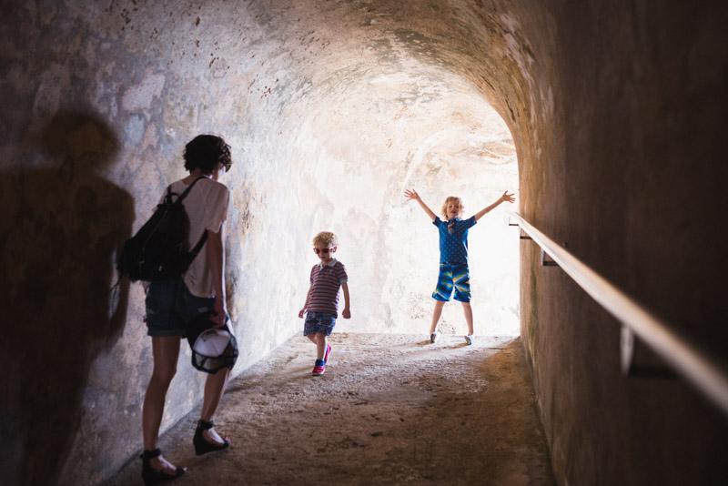 san-cristobal-passageways