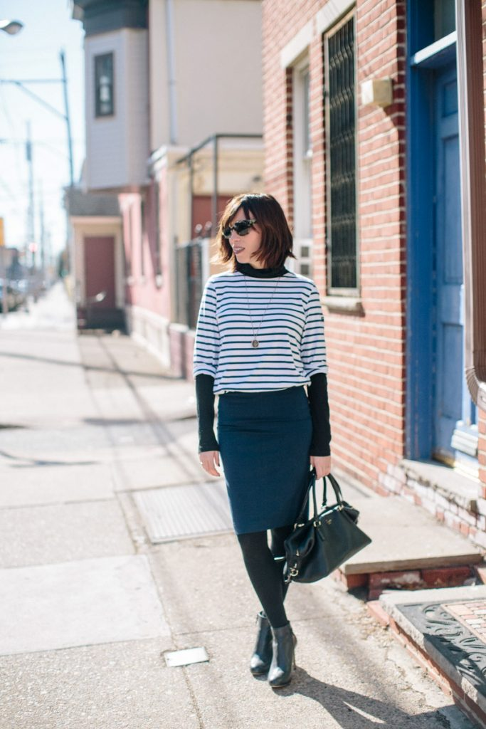 striped-shirt-office-outfit