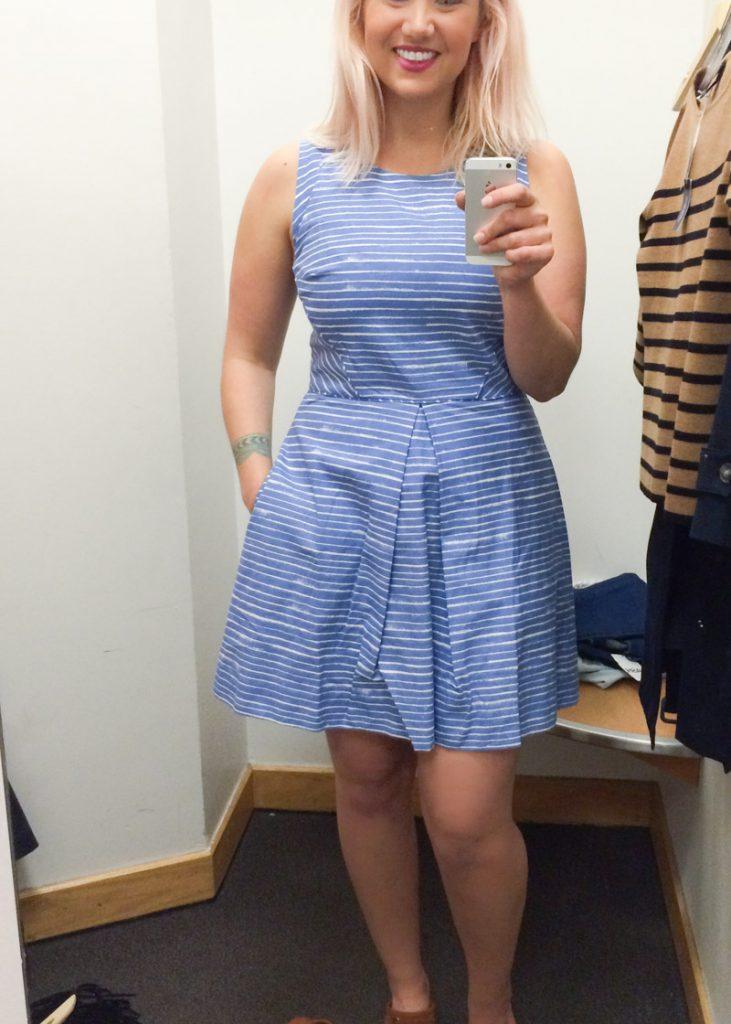 gap dressing room dress final_