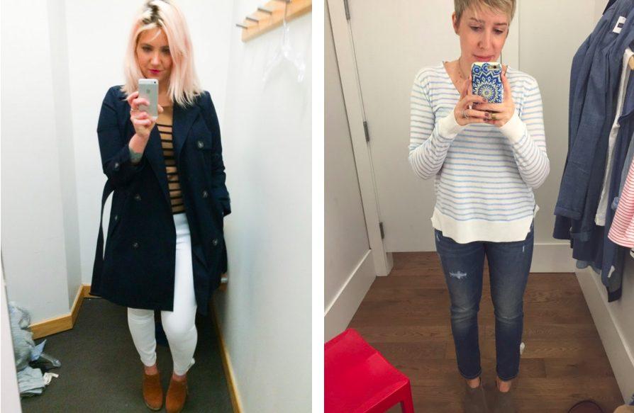 gap-dressing-room-selfies