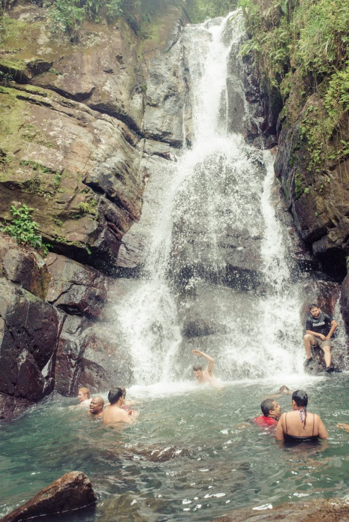 yunque-waterfall