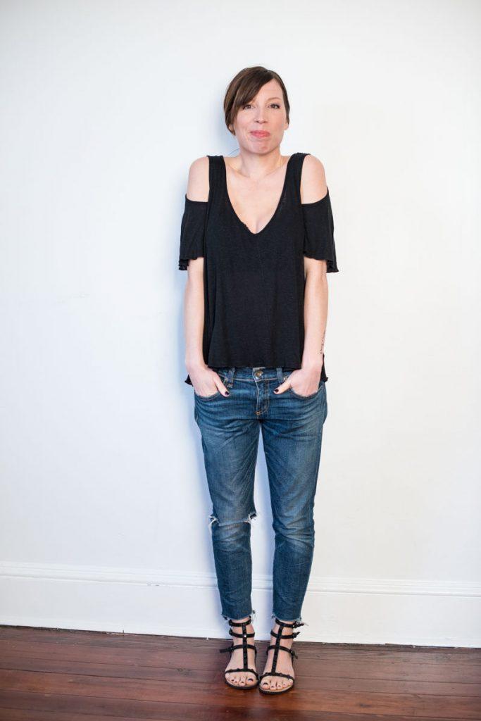 black-cold-shoulder-top