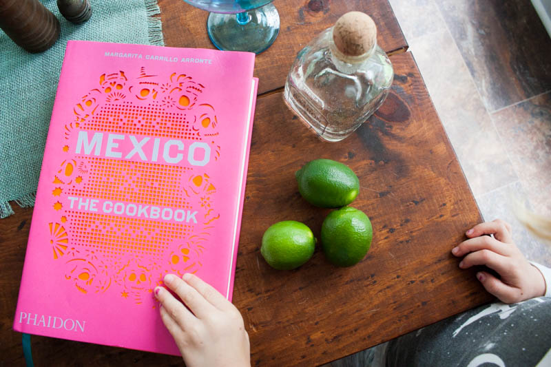best-mexican-food-cookbook
