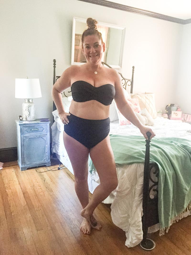 Consider, moms bikini pics what necessary