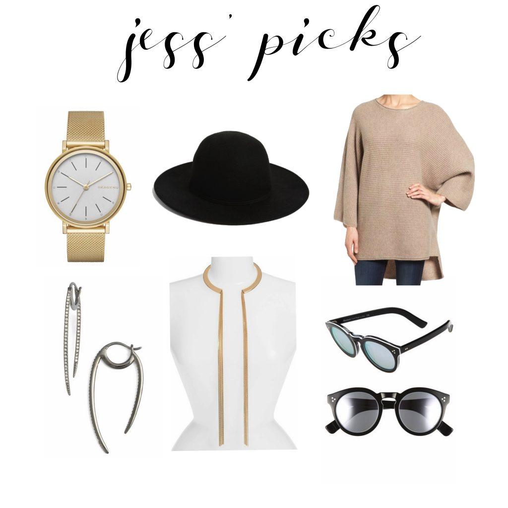 jess nordstrom sale accessories picks