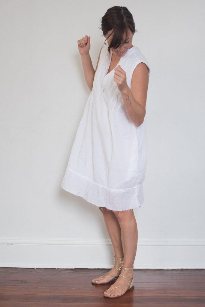 current-elliott-white-dress-3