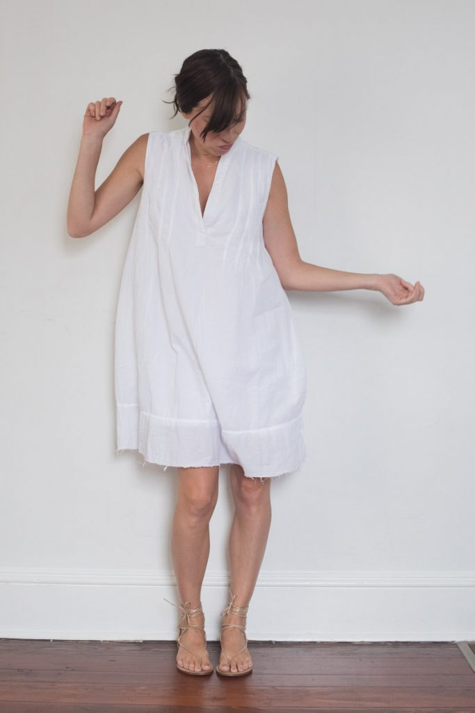 current-elliott-white-dress-4