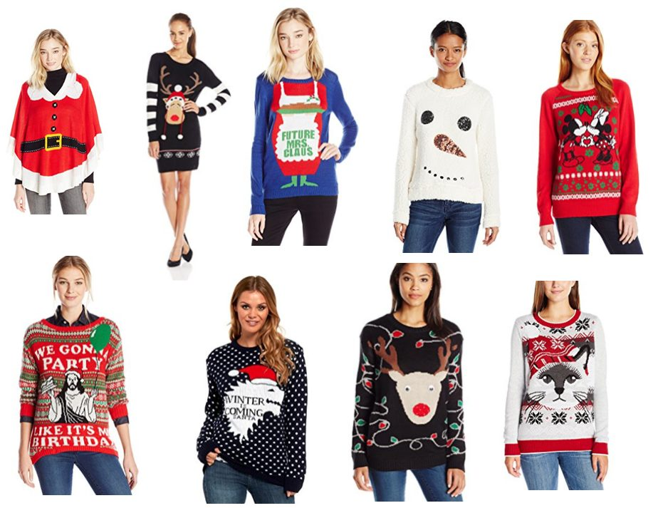 ugly-christmas-sweaters-for-women