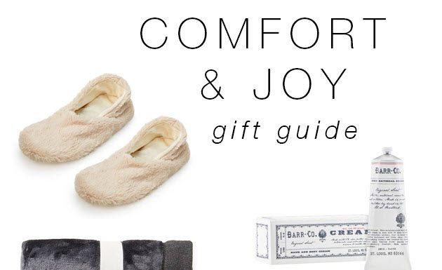 cozy-gifts-women