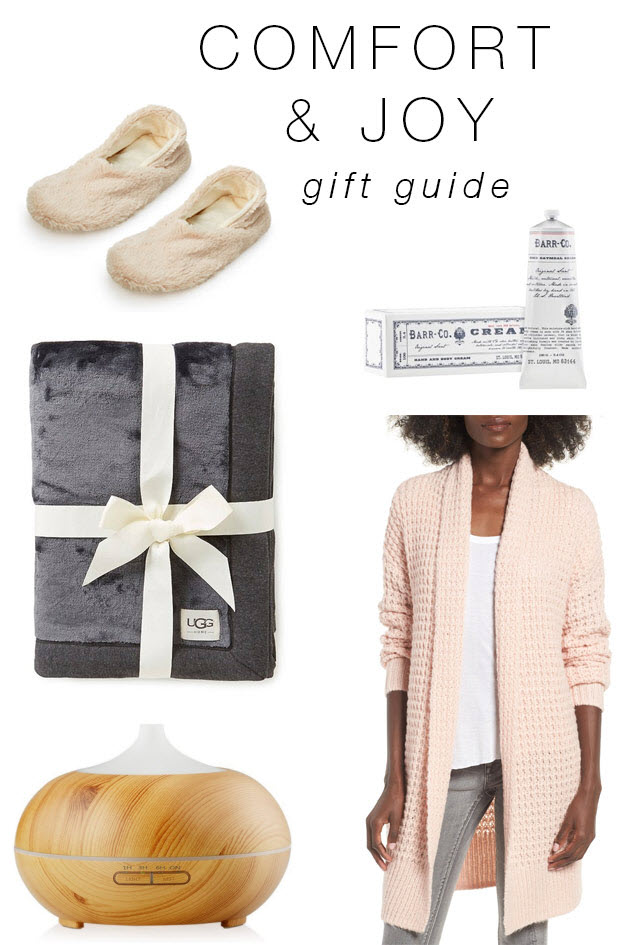 cozy-gifts-women