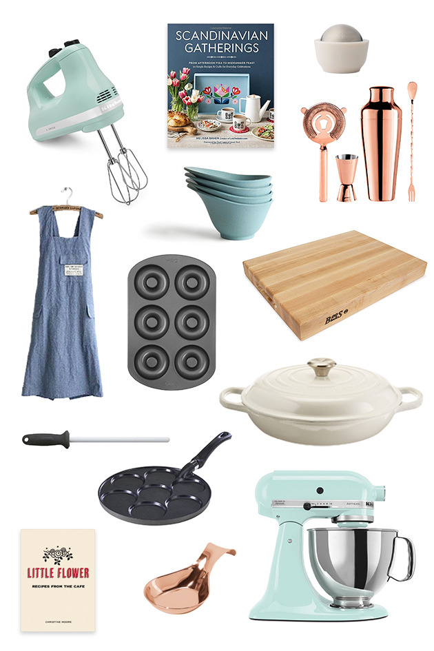 giftsforthecook