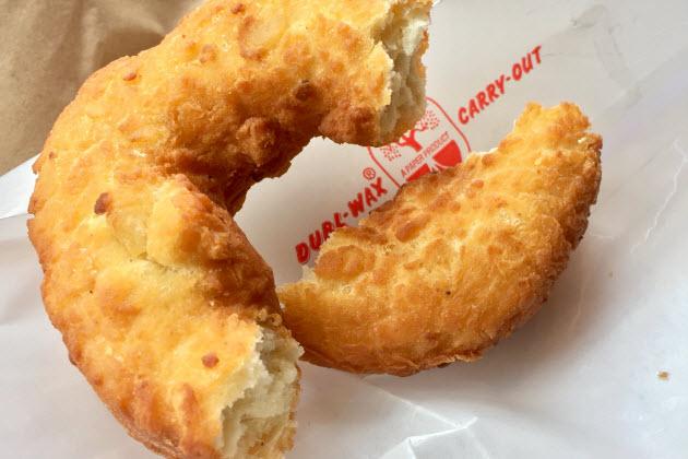 holy-donut-plain
