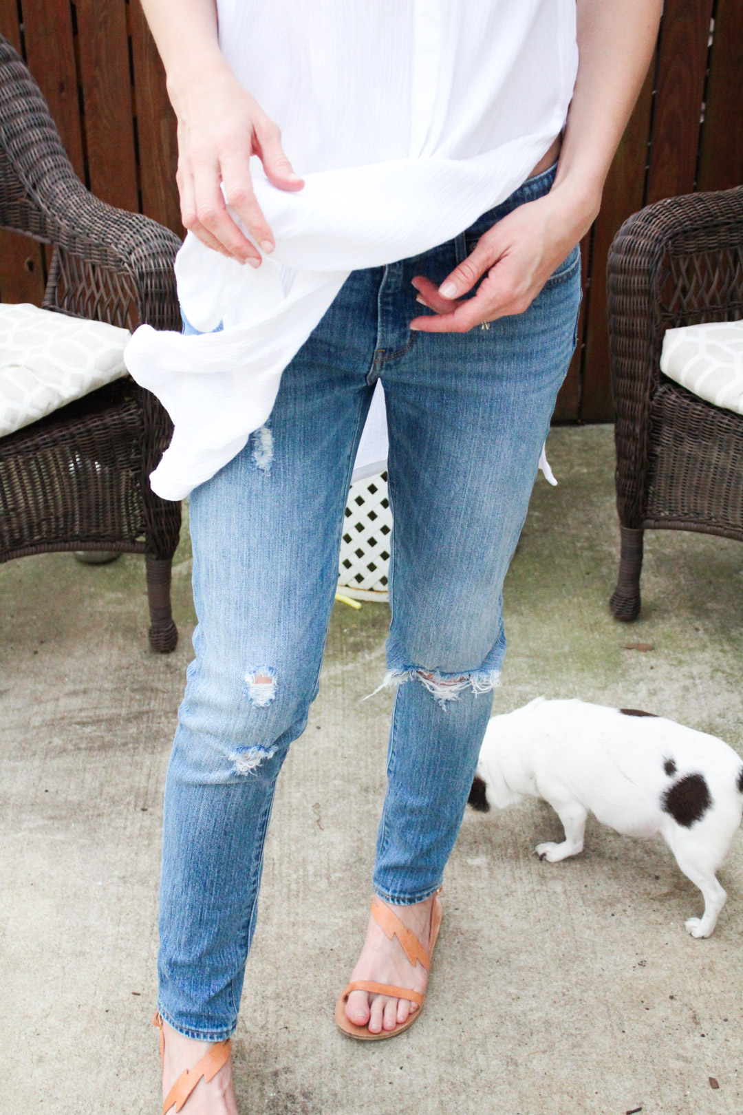 how-do-levis-fit