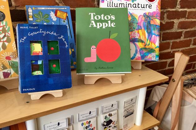 little-portland-books