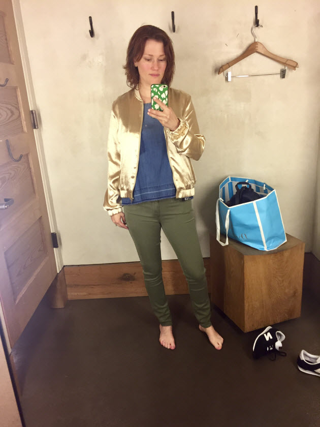 gold-bomber-jacket