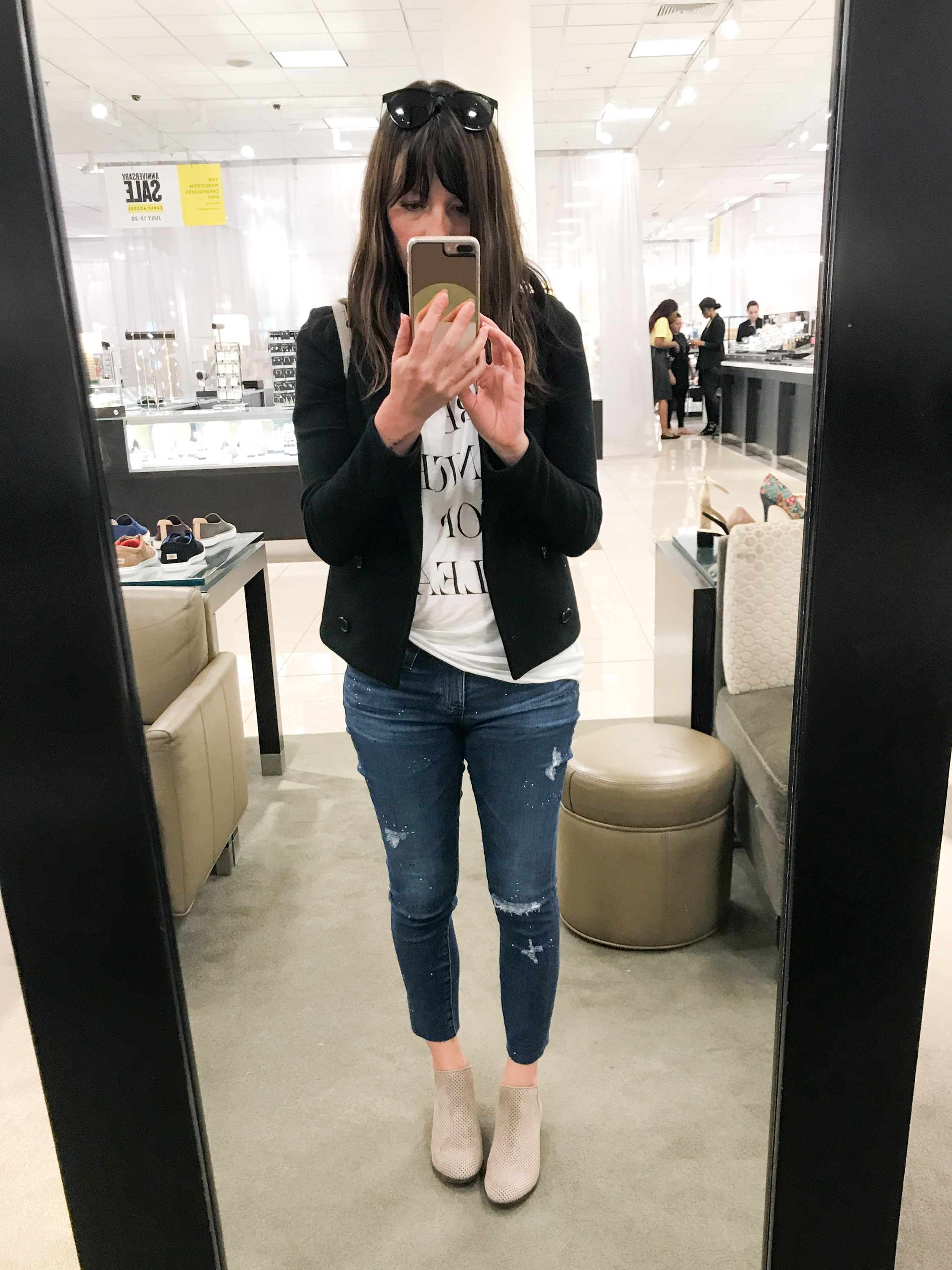 2dfaea741a9 Nordstrom Anniversary Sale  Shoes and Boots - The Mom Edit