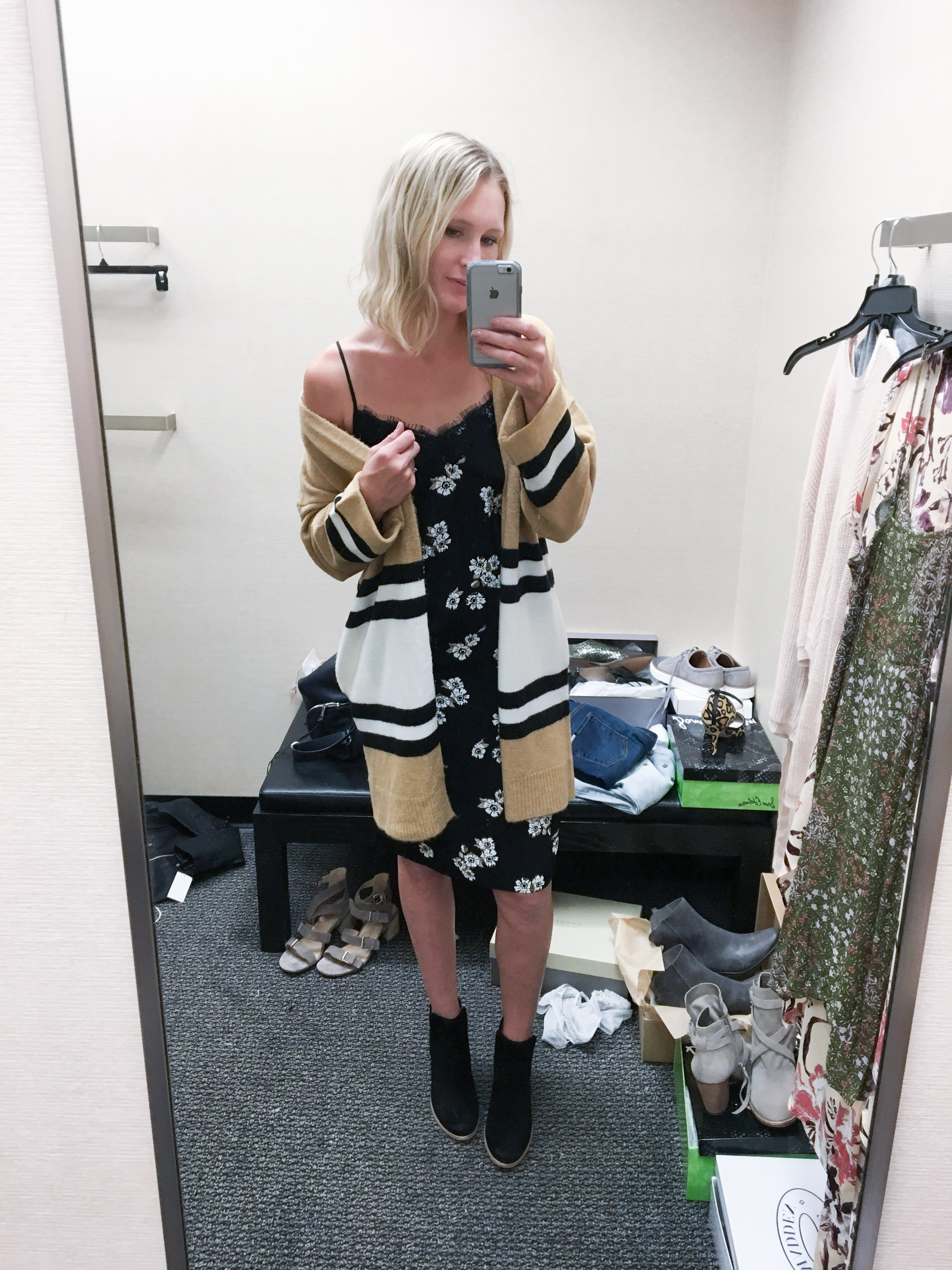 nordstrom anniversary sale slip dress