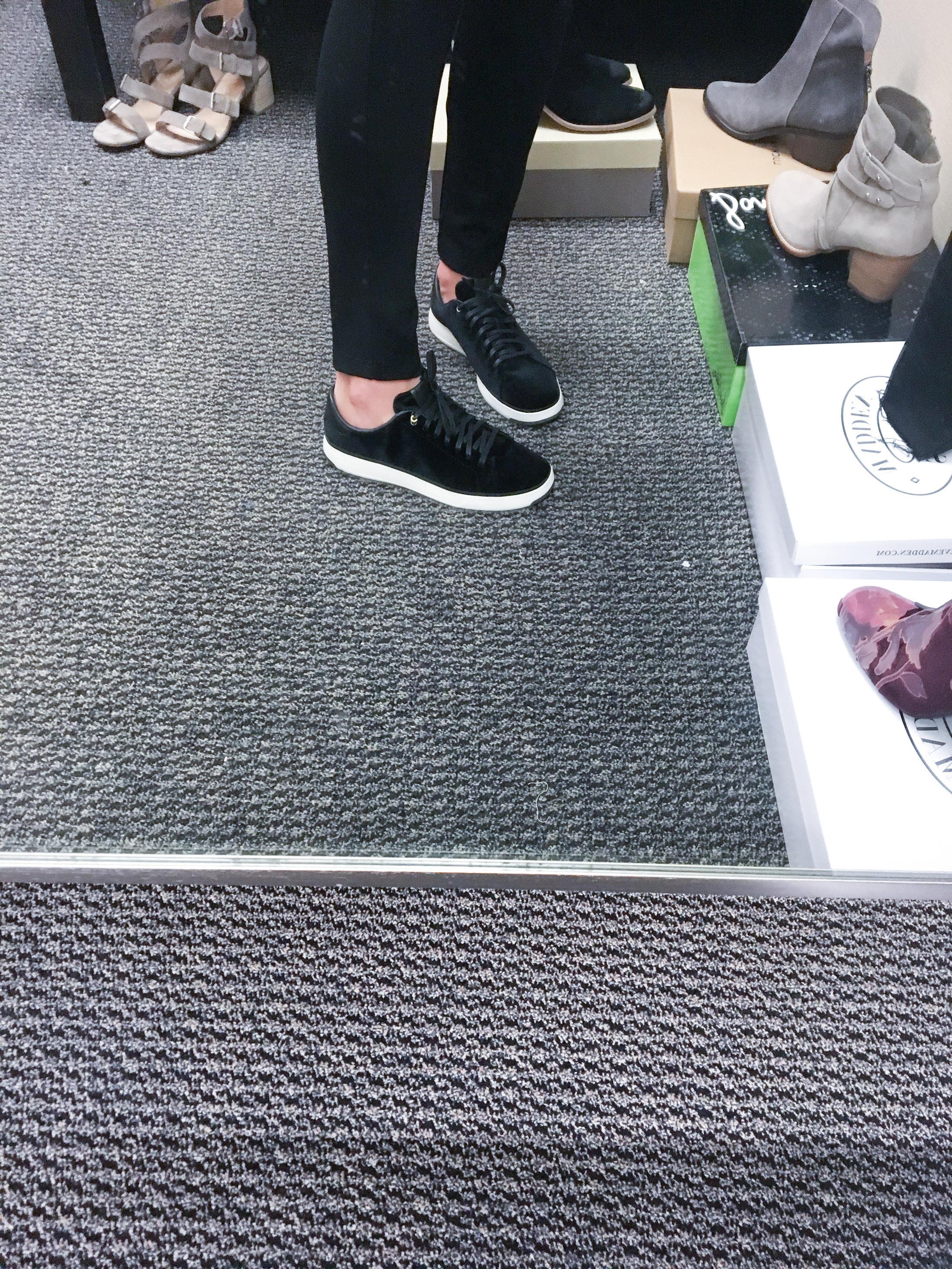 cole haan women sneakers (1 of 1)