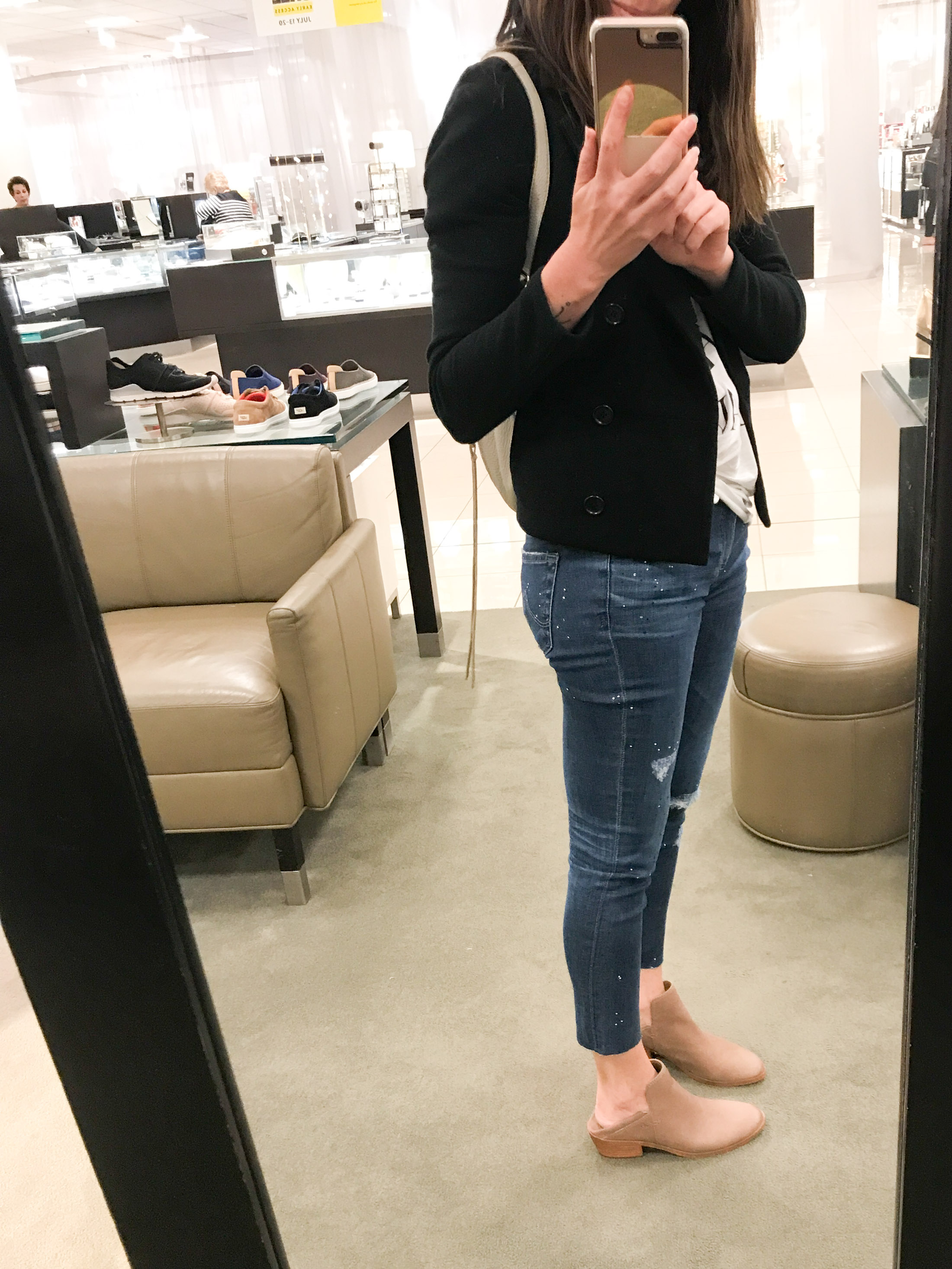 18faffa083c Nordstrom Anniversary Sale  Shoes and Boots - The Mom Edit