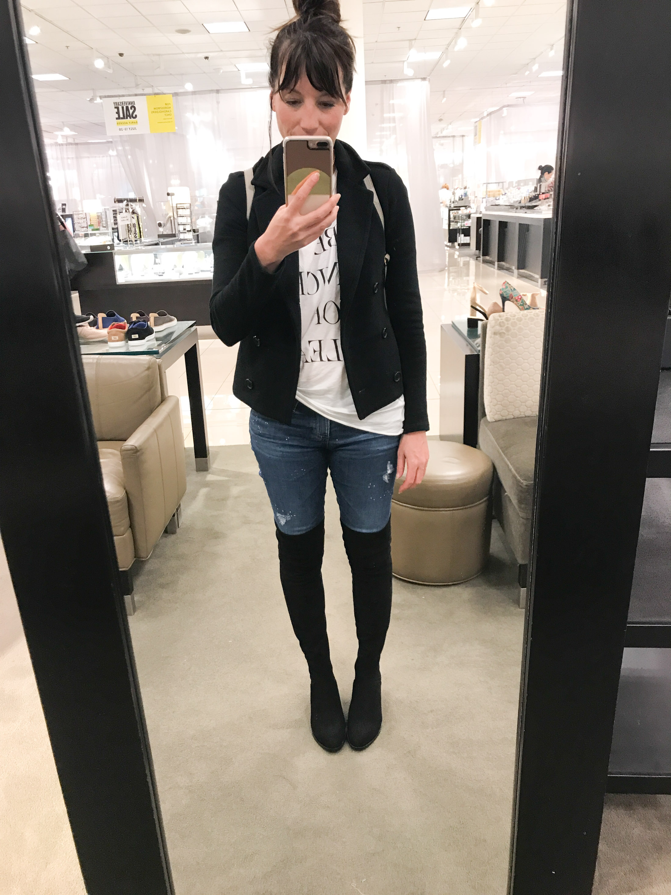 3cf8410135f Nordstrom Anniversary Sale  Shoes and Boots - The Mom Edit