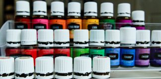 essential oils how to use