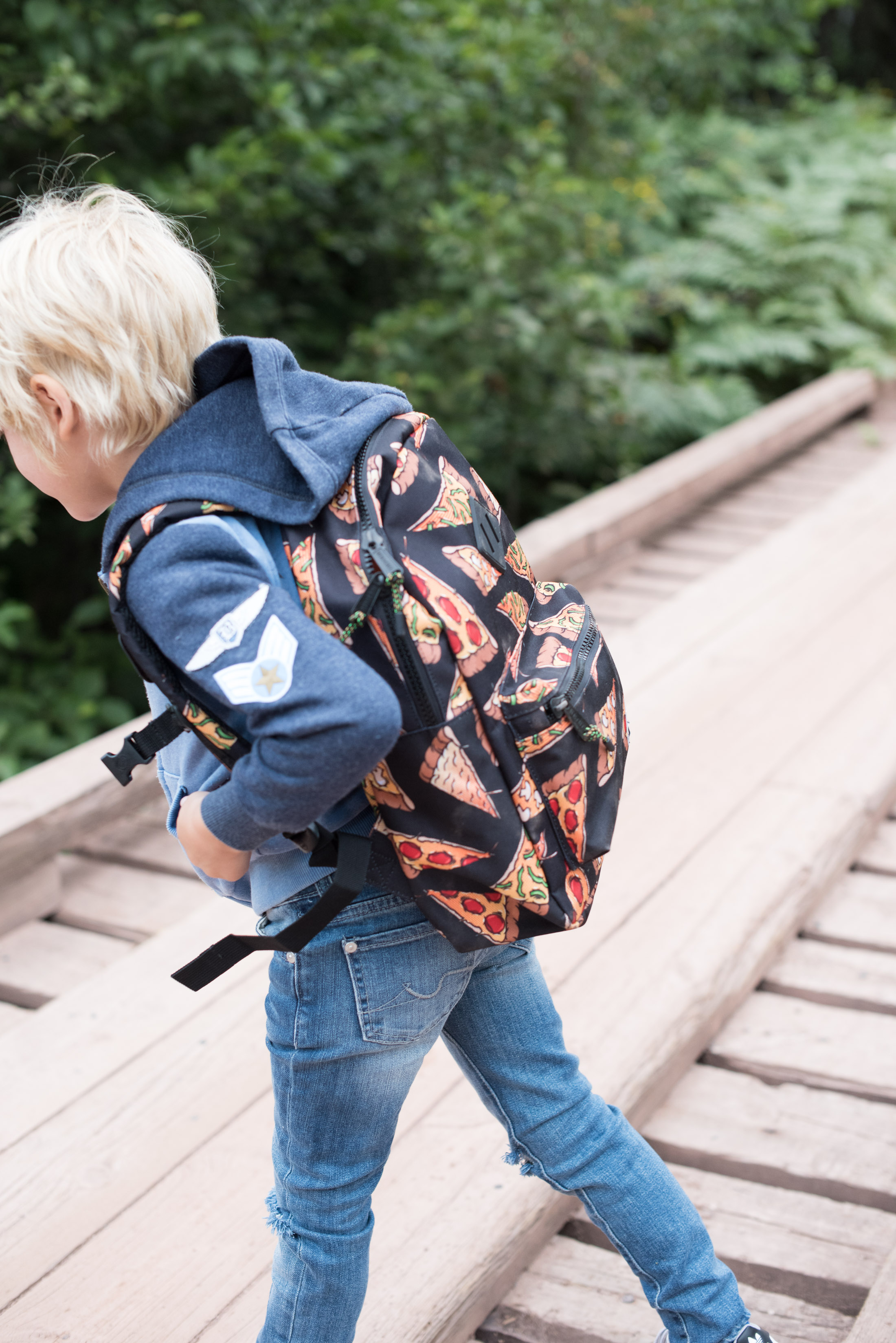 coolest backpacks for kids