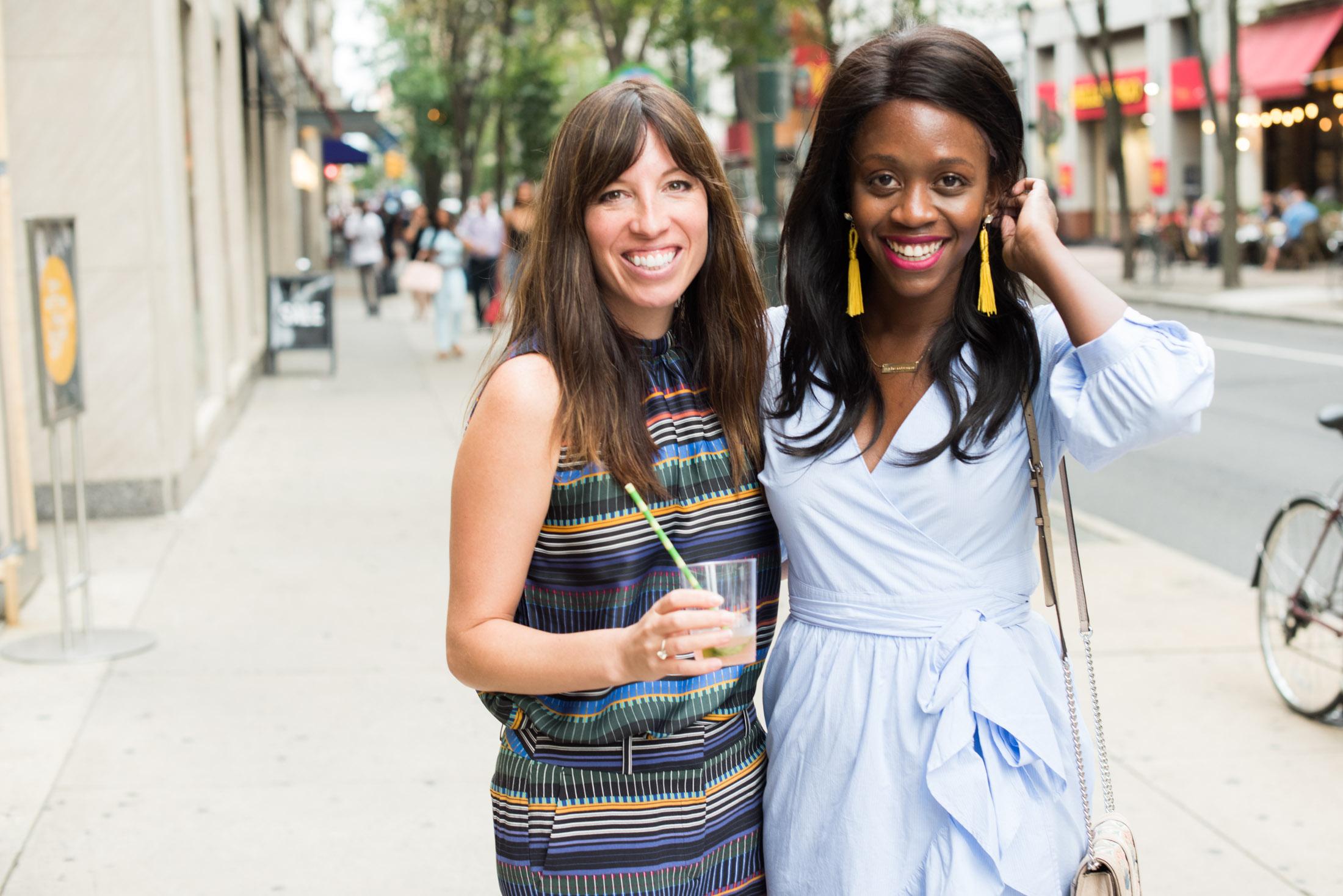 philadelphia bloggers