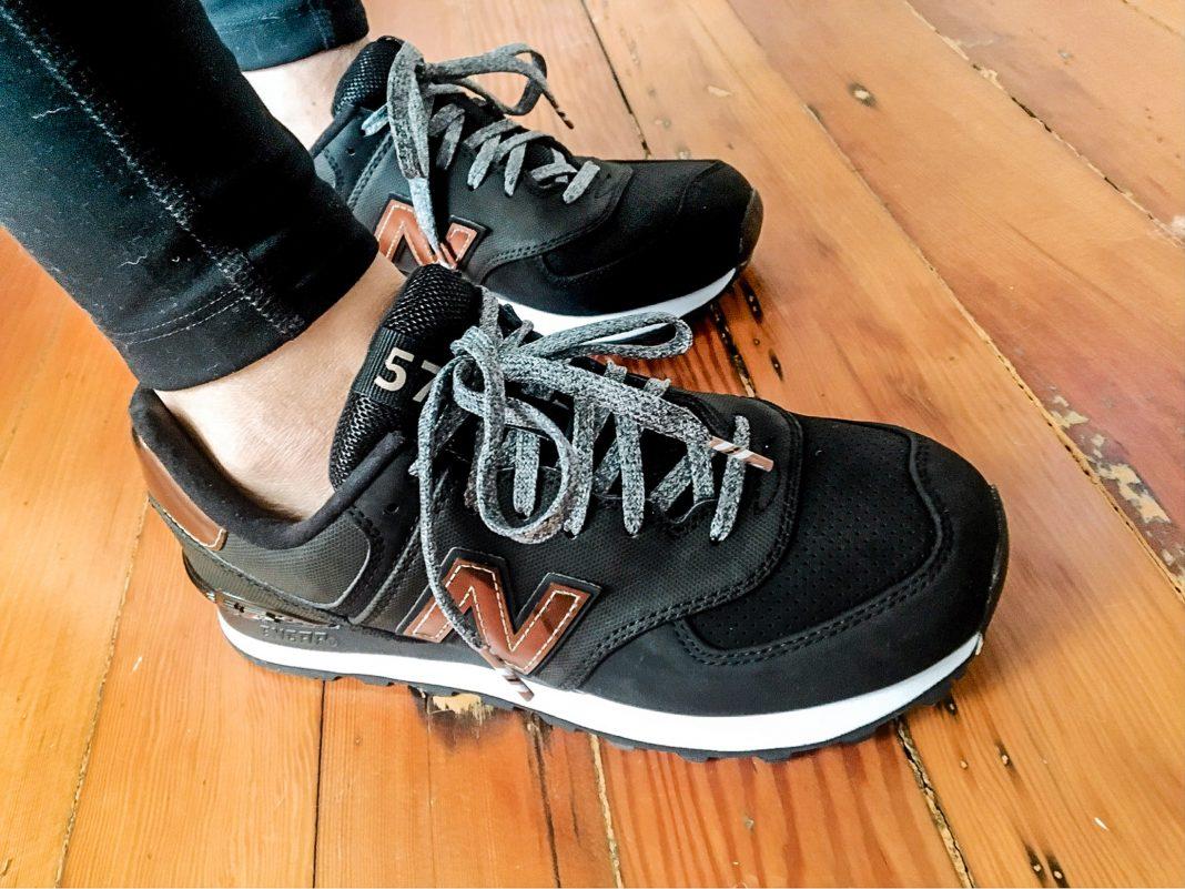 fall sneakers for women