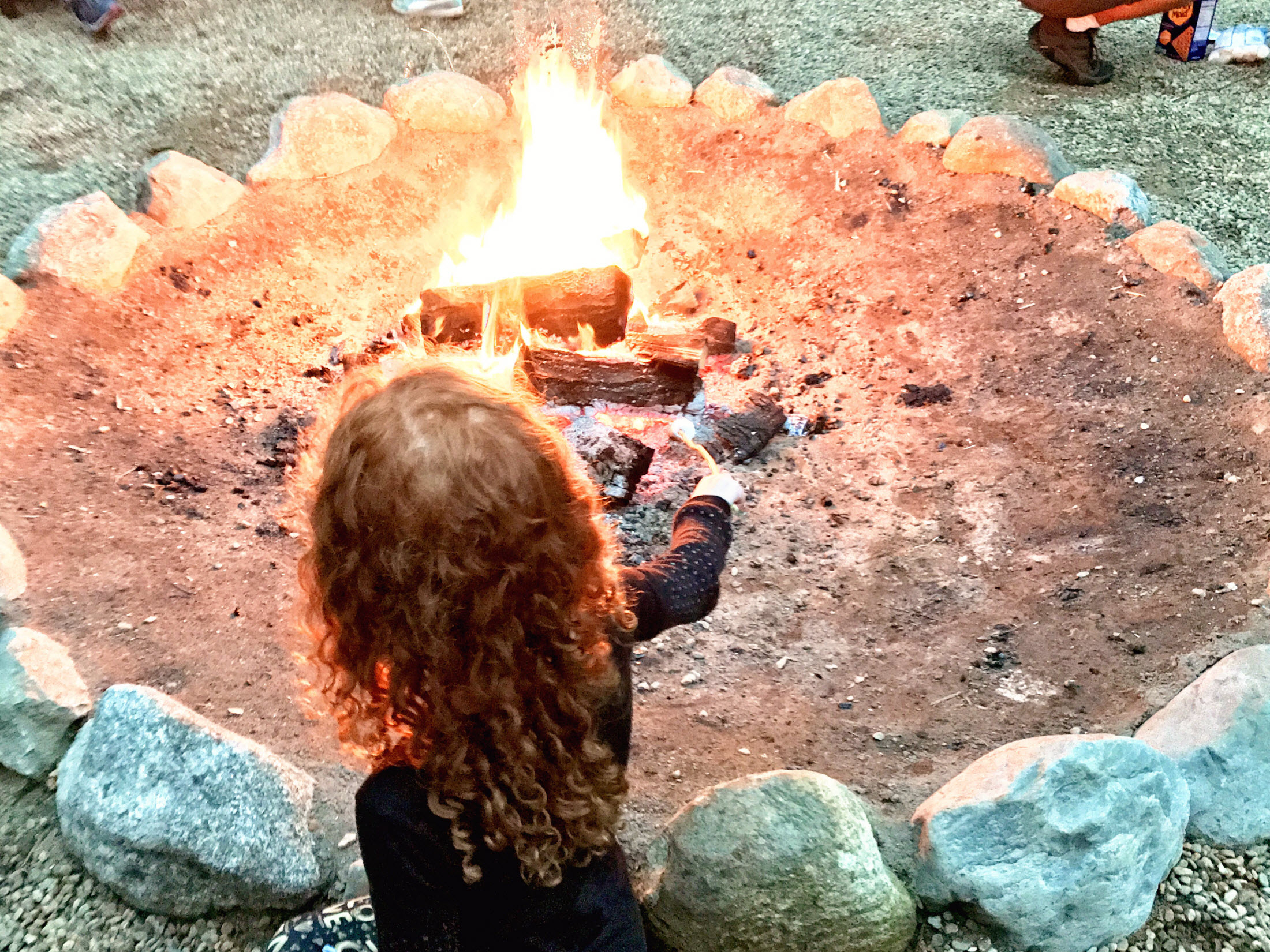 glamping-with-kids