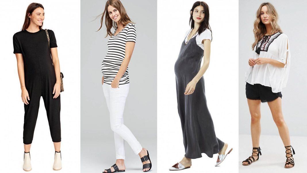 stylish-maternity-outfits