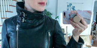 allsaints leather jacket